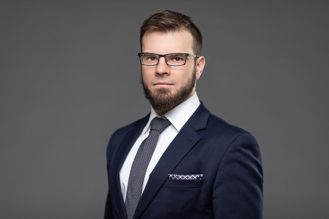 Profesjonalna fotografia biznesowa Szczecin