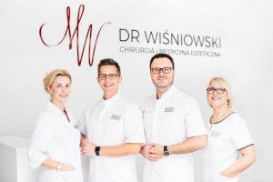 dr wiśniowski szczecin